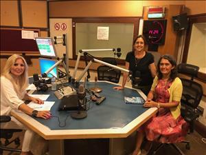 Öğretim Üyemiz TRT Radyo'nun Konuğu Oldu