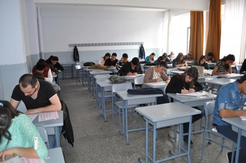 HUZEM Ara Sınavları Başarıyla Gerçekleştirildi