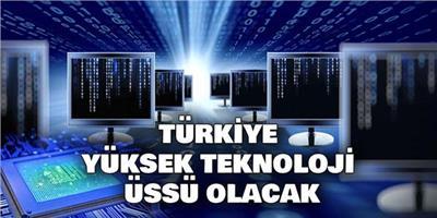 Yüksek Planlama Kurulu, Türkiye Kamu-Üniversite-Sanayi İşbirliği (KÜSİ) Stratejisi ve Eylem Planı'nı (2015-2018) Kabul Etti
