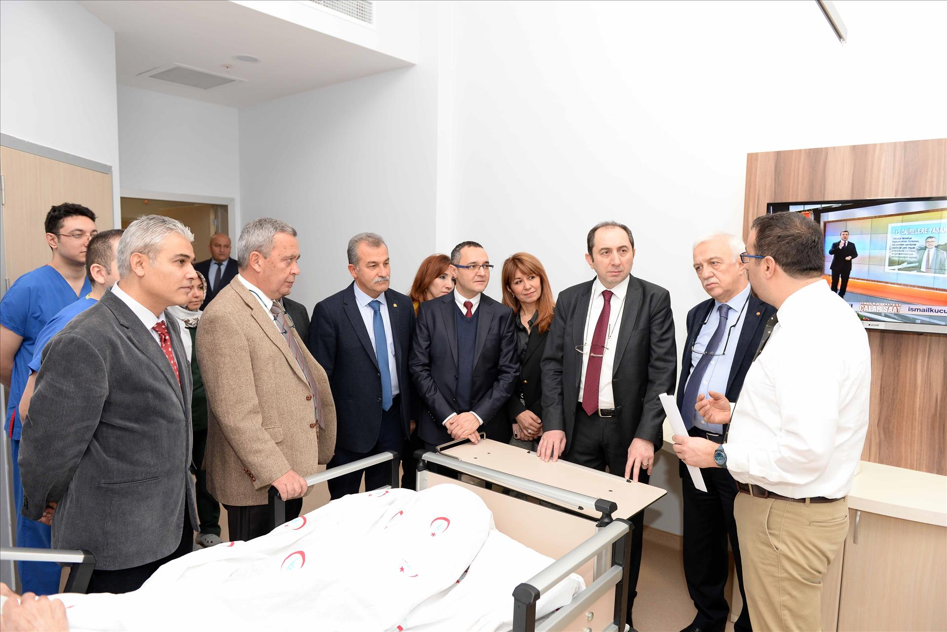 Medical Faculty of Our University Continues to Make Successful Operations