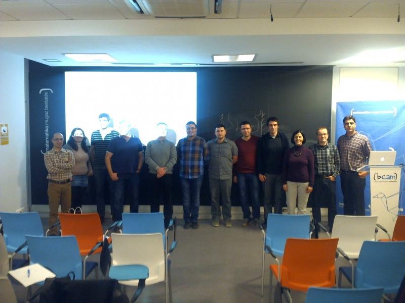 AB Projesinin 'KnowTech3D' İsimli 3. Toplantısı Gerçekleştirildi