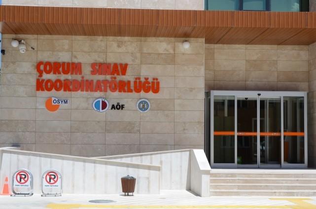 2016 - KPSS Ortaöğretim/Ön Lisans Sınavı ( Ön Lisans Düzeyi) Yapıldı