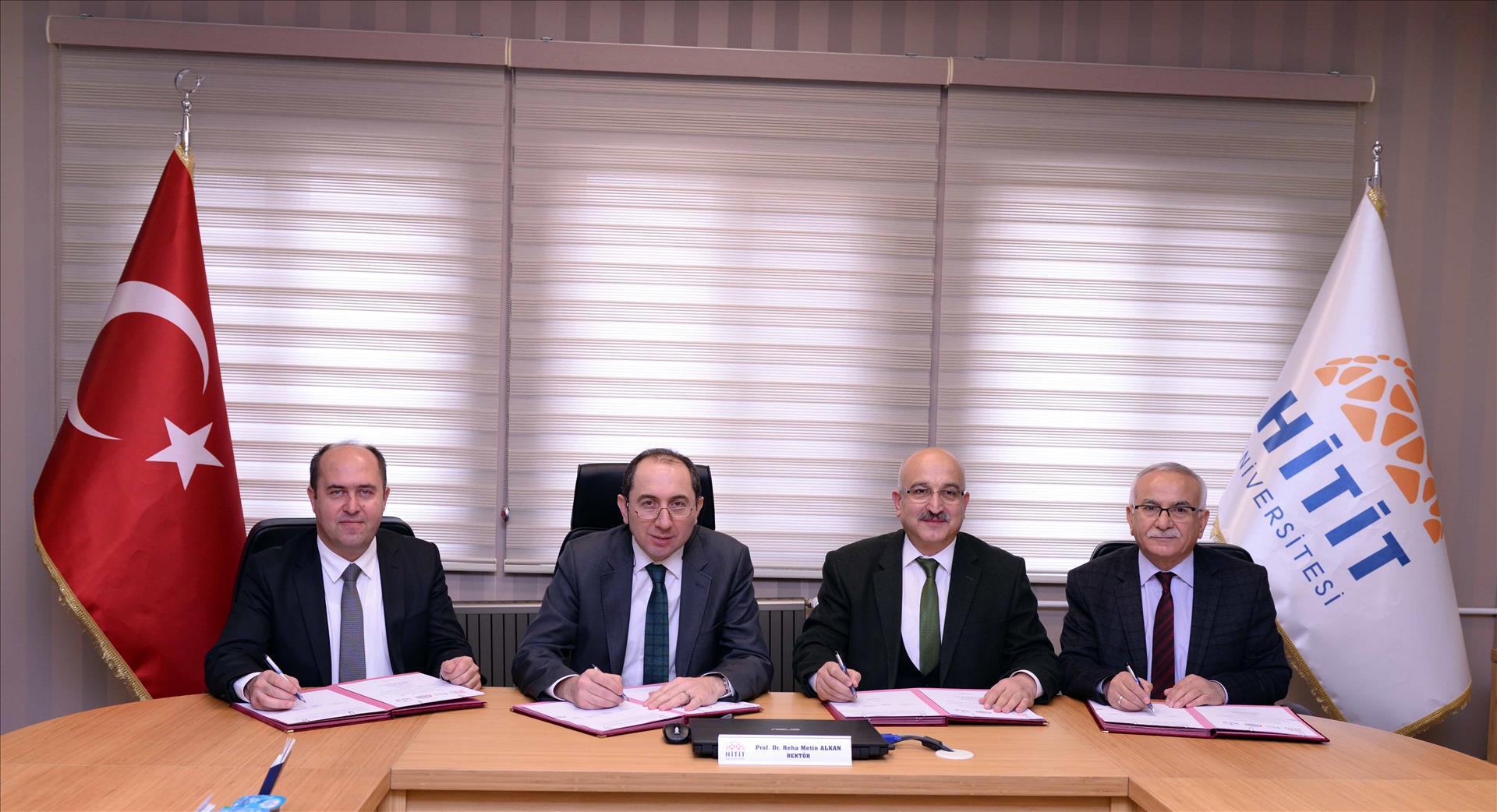 Genel, Mesleki ve Teknik Kurslar Düzenlemelerine İlişkin İş Birliği Protokolü İmzalandı