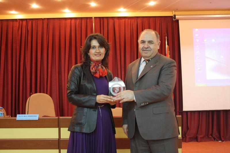 Mehmet Akif ERSOY ve Şiirleri Konulu Program Gerçekleştirildi