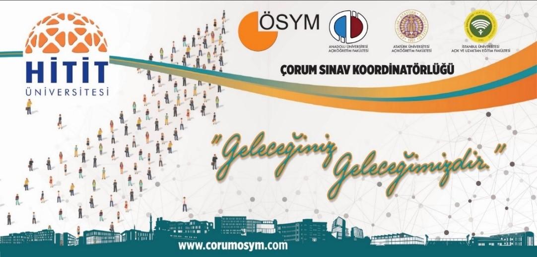 Atatürk Üniversitesi AÖF Bahar Dönemi Ara Sınavları Yapıldı
