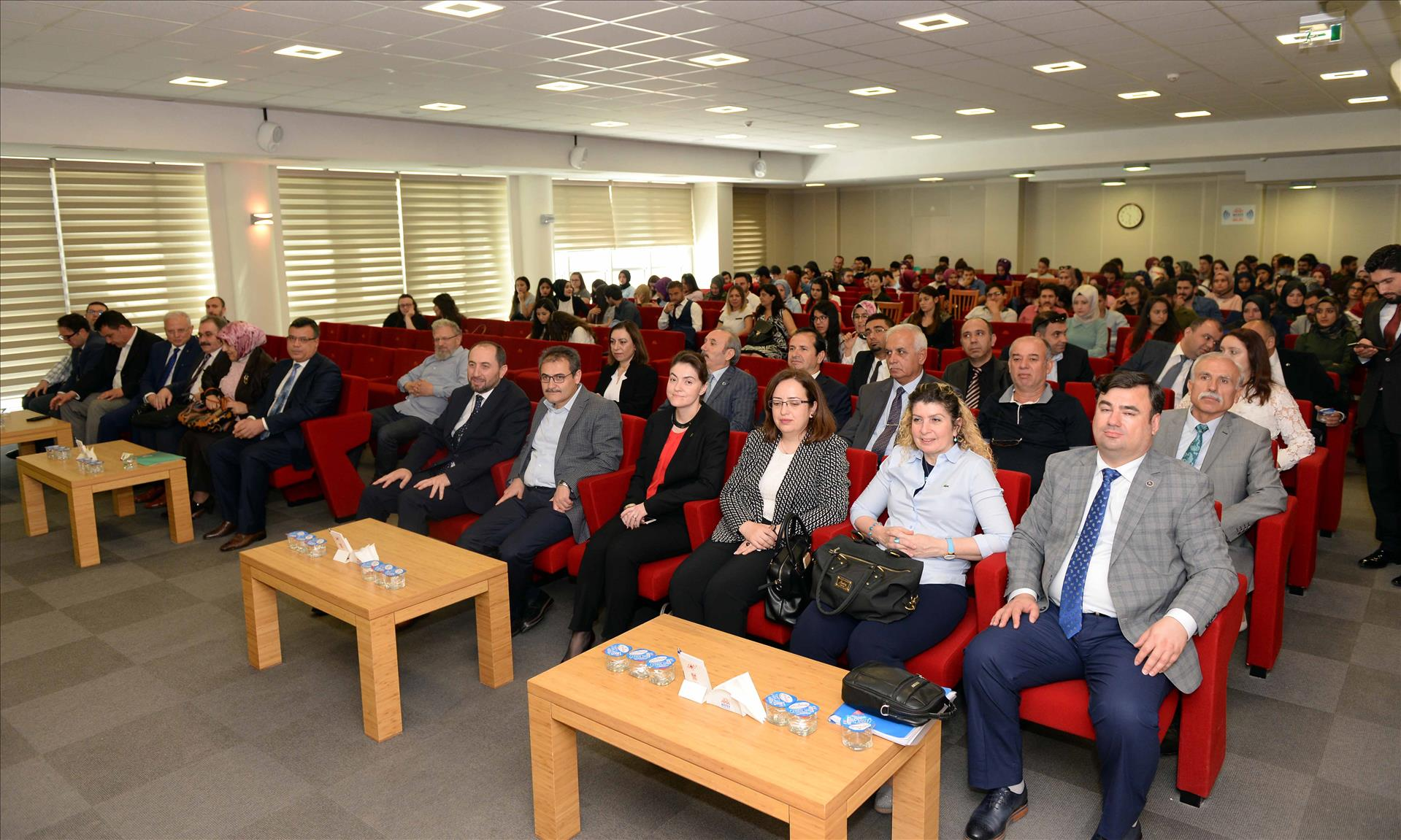 3rd International Strategic Researches Congress Organized
