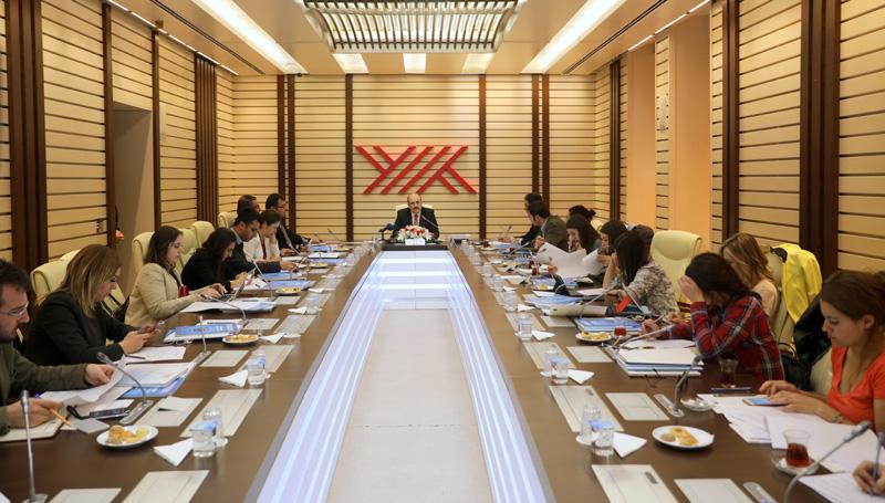 """YÖK Başkanı Saraç: """"Reform Paketindeki Maddeler Yükseköğretimde Sessiz Devrim"""""""