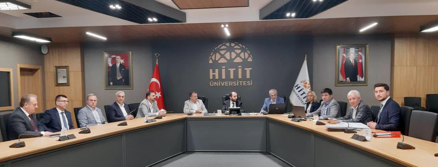 Teknokent Genel Kurul Toplantısı Gerçekleştirildi