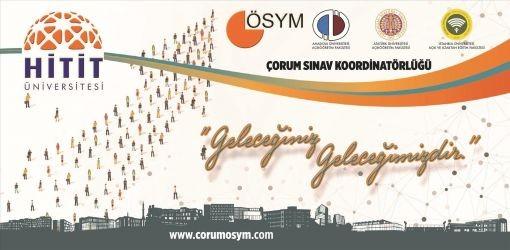 Anadolu Üniversitesi AÖF Bahar Dönem Sonu Sınavları Yapıldı