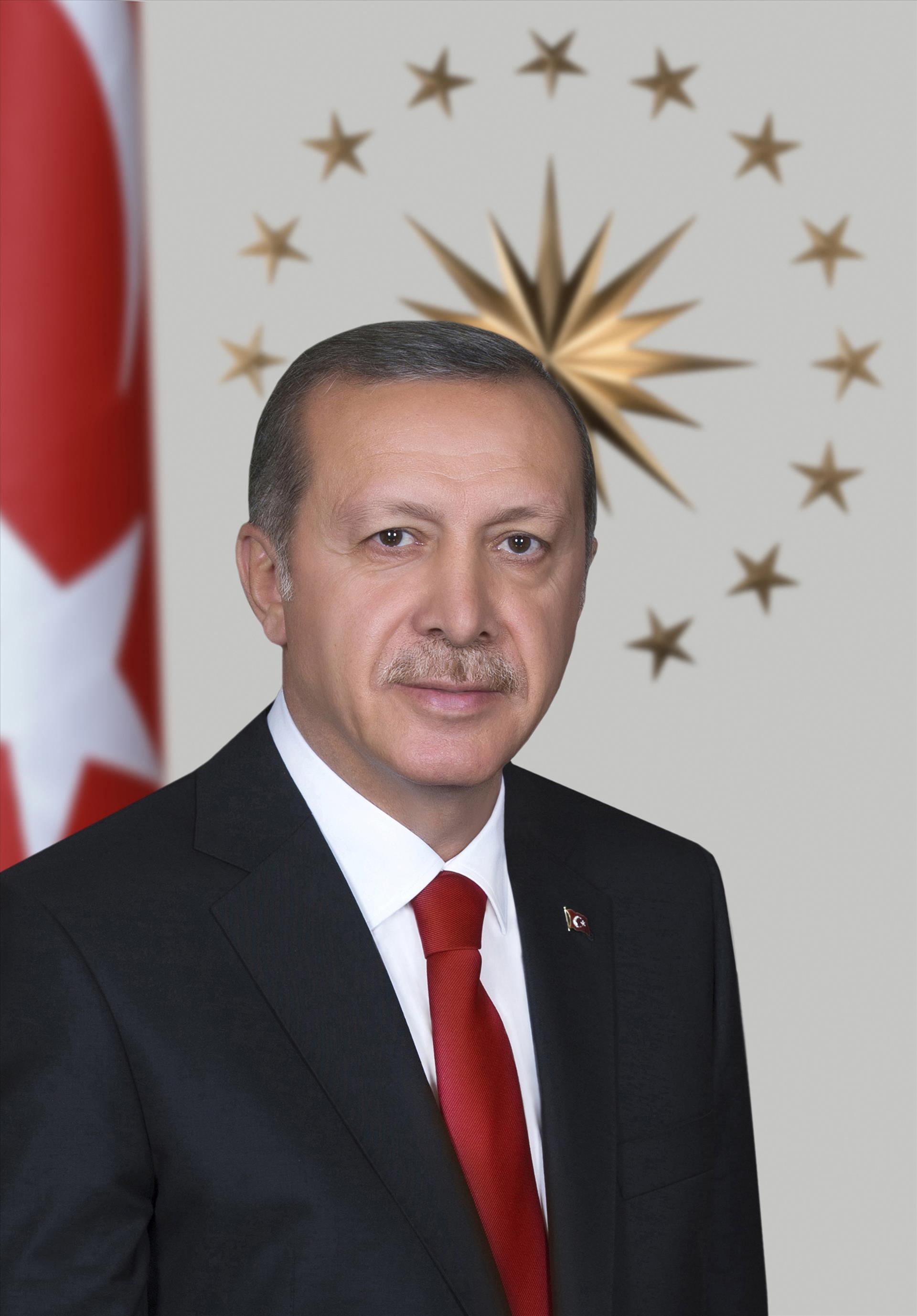 Cumhurbaşkanımız Recep Tayyip Erdoğan'ın 2016 Dünya Üniversiteler Güreş Şampiyonası Mesajı