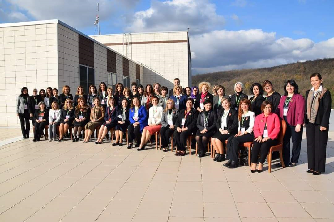Yükseköğretimde Kadın Liderliği Teşvik Ediliyor
