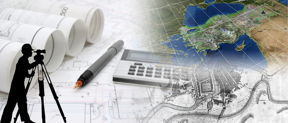 YÖK'ten Harita Mühendisliği Bölümü Açılmasına Onay