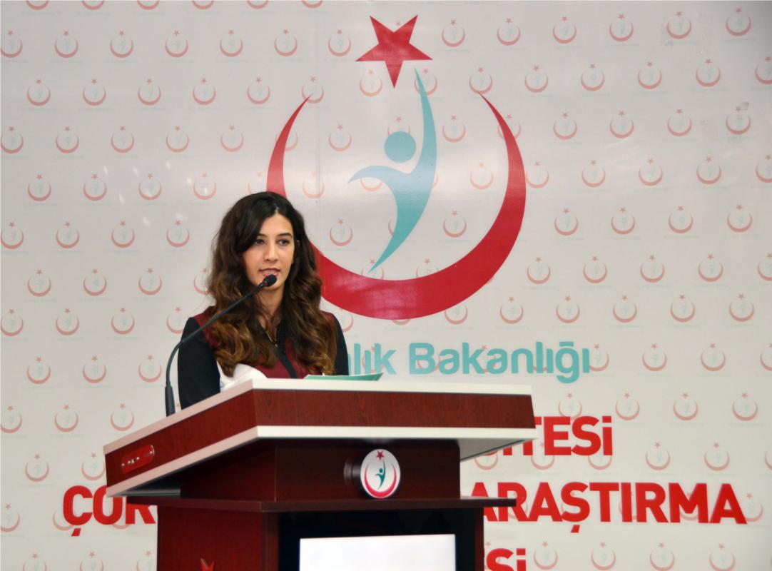 """""""Çorum'un Sağlıktaki Çınarı Dr. Rıfat Patır ile Dünden Bugüne Tıp"""" Konulu Etkinlik Düzenlendi"""