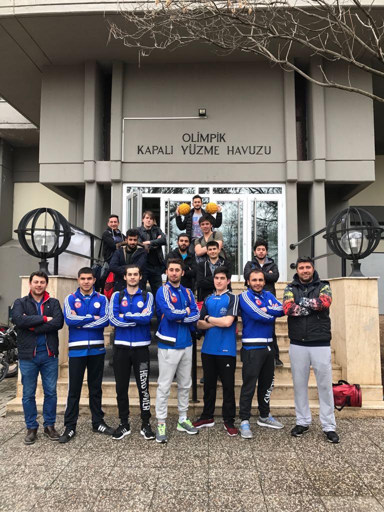 Sutopu Takımımız Türkiye Finallerinde
