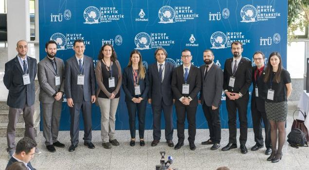Kutup Bilim Programı Çalıştayı İTÜ'de Başladı