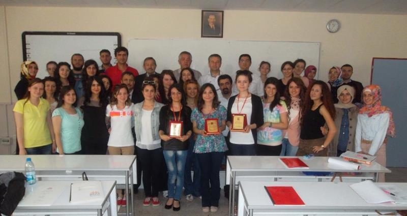 Öğrencilerimiz Hitit Üniversitesi - ÇDSYB Ortak Eğitim Programı'nı Tamamladılar