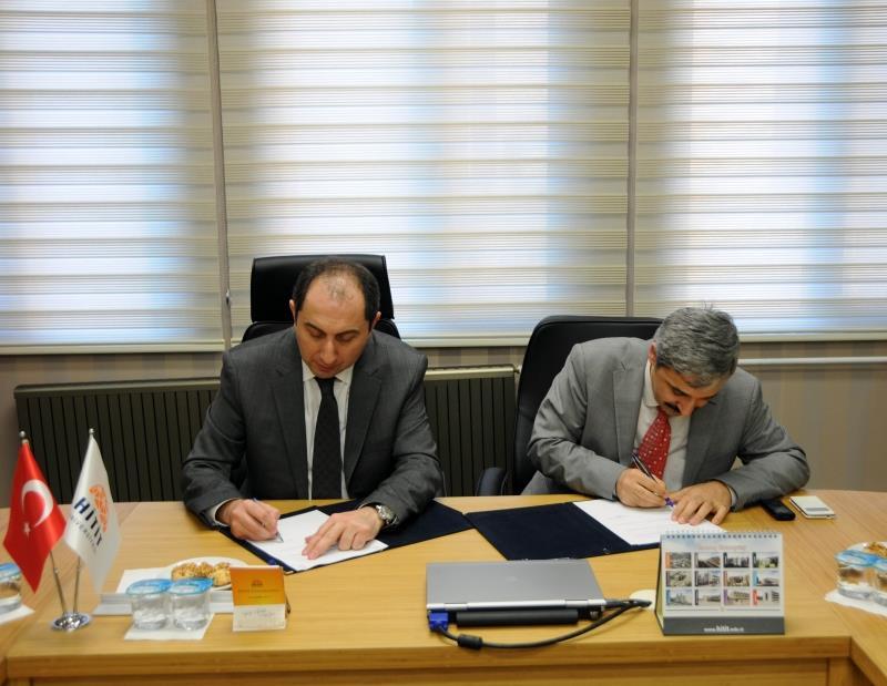 Üniversitemiz İle TÜİK Samsun Bölge Müdürlüğü Arasında Protokol İmzalandı