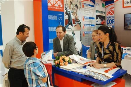 Üniversitemiz Tanıtım Etkinliklerine Antalya İle Devam Etti