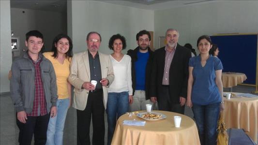 """Öğrencilerimiz """"Edebiyatımızda Tarih Sempozyumu""""na Katıldı"""