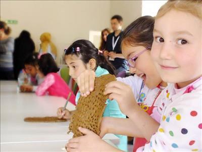 """""""Haydi Kazıya"""" isimli II. Arkeoloji Öğrencileri Paneli Düzenlendi"""