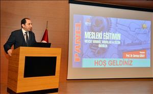Mesleki Eğitimin Mevcut Durumu, Sorunları ve Çözüm Önerileri