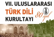 President Prof. Dr. Reha Metin ALKAN attends the 7th International Turkish Language Convention