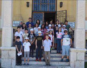 HİTÜ Children's University 2017 – Summer Activities Started
