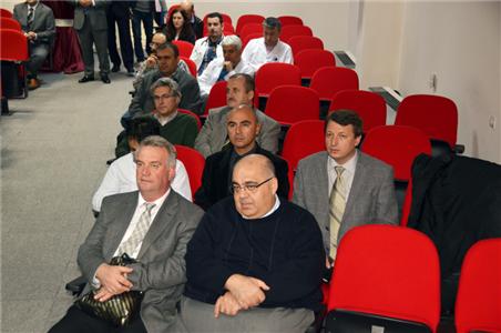 Rektörümüz Akademik Birim Ziyaretlerine Tıp Fakültesi İle Devam Etti
