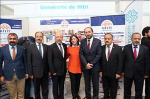 Our University is Introduced in Tunisia
