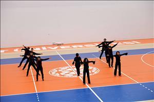 Futsal Rektörlük Kupası Sona Erdi