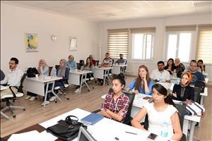 Üniversitemizden 2017 İSG Sınav Puanları Ortalamasında Büyük Başarı