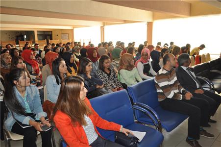 Üniversitemize Yeni Kayıt Olan Öğrencilere Yönelik Oryantasyon Eğitimi Faaliyetlerimiz Devam Ediyor