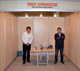 Bilim ve Teknoloji Günleri (OKÜP Tech) Düzenlendi