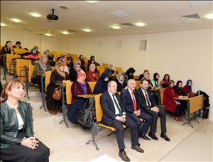 Kadın Girişimcilere Yönelik Düzenlenen Uygulamalı Girişimcilik Eğitimi Tamamlandı