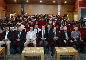 """""""Teknoloji Bağımlılığının Hizmetinde: Dijital Bağımlılık'' Konulu Konferans Gerçekleştirildi"""