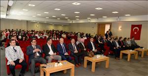 III. Uluslararası Stratejik Araştırmalar Kongresi Düzenlendi