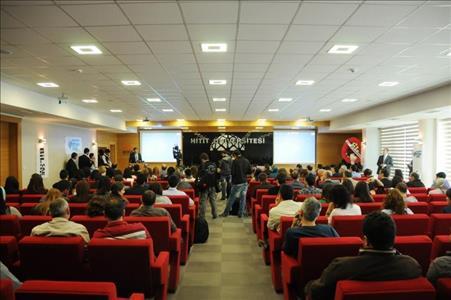 1. Ulusal Aktif Öğrenciler Kongresi Başladı