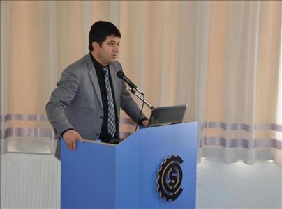 ÇOSİAD-Üniversite-Sanayi İşbirliği ve İstişare Toplantısı Gerçekleştirildi