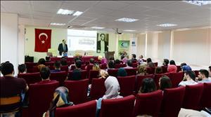 Uygulamalı Girişimcilik Eğitimi Sertifika Töreni İİBF'de Yapıldı