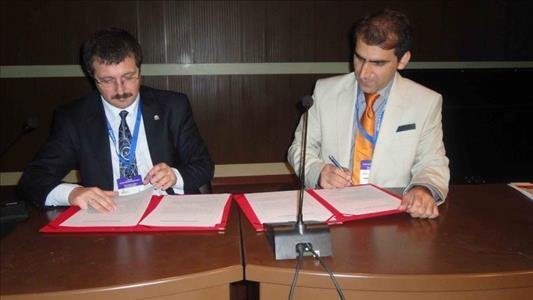 Hitit University Signs New International Agreements