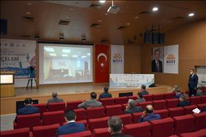 """""""Horasan'dan Anadolu'ya İrfan Geleneği: Elvan Çelebi"""" Sempozyumu Başladı"""