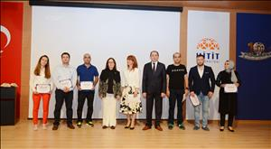 HİTÜ Çocuk Üniversitesi Mezuniyet Töreni Gerçekleştirildi