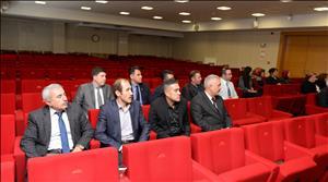 2. Bilgisayar Eğitimi Katılım Belgeleri Dağıtıldı