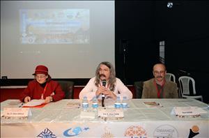 Uluslararası Nehrin Piri: Koyunbaba Sempozyumu Başladı