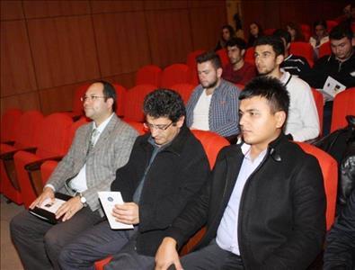 Üniversitemiz Borsa Finans Kulübü Ankara'da Bir Dizi Ziyaret Gerçekleştirdi
