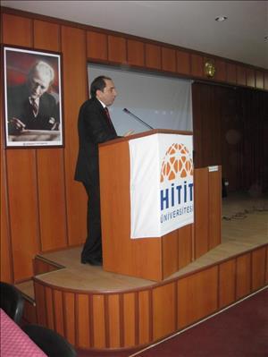Ar-Ge Destek Programları Bilgilendirme ve Eğitimi Toplantısı