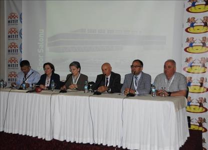 Beden Eğitimi ve Spor Eğitimi Bölümü Müfredatı ve Giriş Sınavları Konulu Çalıştay Düzenlendi