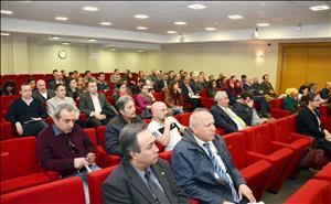 2016-YGS Bilgilendirme Toplantıları Yapıldı
