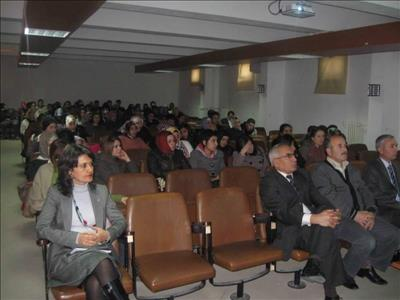 Conference on World Human Rights Day