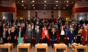 HİTÜ Anne Üniversitesi İkinci Dönem Mezunlarını Verdi